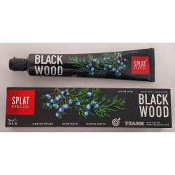 Splat Special BLACKWOOD 75 ml