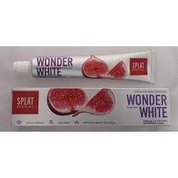 Splat Special Wonder White...