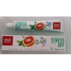 Splat Special STRESS OFF 75ml