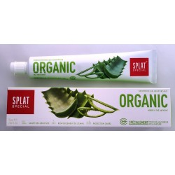 Splat Special ORGANIC 75 ml