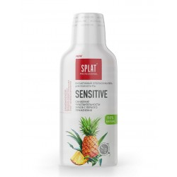 Splat Płukanka SENSITIVE 275ml